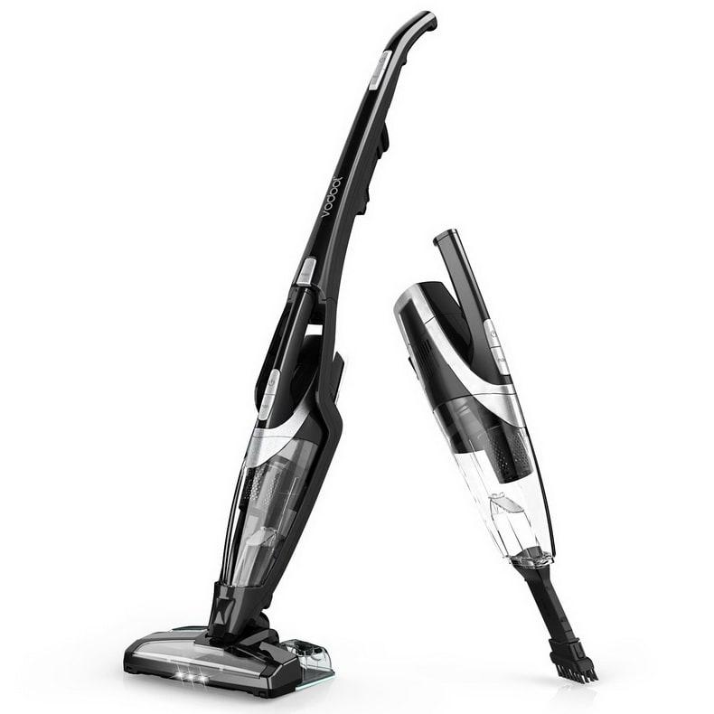 【40%OFF】コードレス掃除機 Vodool 3in1 掃除機 コードレスクリーナー